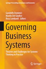 Governing Business Systems : Theories and Challenges for Systems Thinking in Practice
