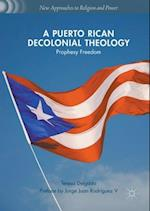 Puerto Rican Decolonial Theology