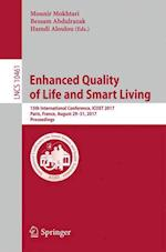 Enhanced Quality of Life and Smart Living : 15th International Conference, ICOST 2017, Paris, France, August 29-31, 2017, Proceedings