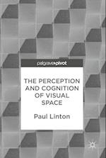 The Perception and Cognition of Visual Space