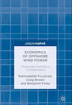 Economics of Offshore Wind Power : Challenges and Policy Considerations