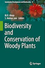 Biodiversity and Conservation of Woody Plants (Sustainable Development and Biodiversity, nr. 17)
