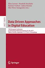Data Driven Approaches in Digital Education : 12th European Conference on Technology Enhanced Learning, EC-TEL 2017, Tallinn, Estonia, September 12-15