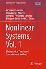 Nonlinear Systems; Vol. 1 (Understanding Complex Systems)