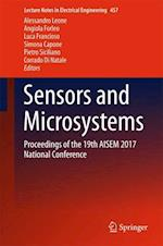 Sensors and Microsystems : Proceedings of the 19th AISEM 2017 National Conference