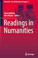 Readings in Numanities (Numanities Arts and Humanities in Progress, nr. 3)