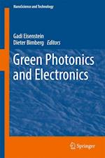 Green Photonics and Electronics (Nanoscience and TEchnology)