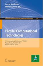 Parallel Computational Technologies : 11th International Conference, PCT 2017, Kazan, Russia, April 3-7, 2017, Revised Selected Papers