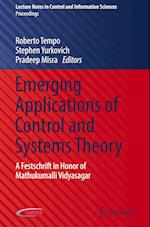 Emerging Applications of Control and Systems Theory (Lecture Notes in Control and Information Sciences Proceedings)