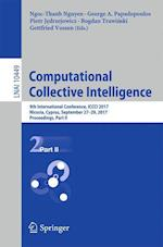 Computational Collective Intelligence : 9th International Conference, ICCCI 2017, Nicosia, Cyprus, September 27-29, 2017, Proceedings, Part II