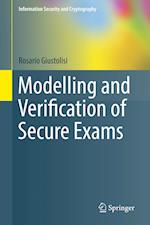 Modelling and Verification of Secure Exams (Information Security and Cryptography)