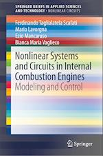 Nonlinear Systems and Circuits in Internal Combustion Engines (Springerbriefs in Applied Sciences and Technology)