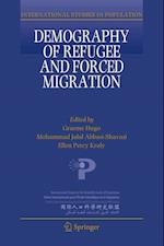 Demography of Refugee and Forced Migration (International Studies in Population, nr. 13)