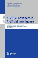 KI 2017: Advances in Artificial Intelligence : 40th Annual German Conference on AI, Dortmund, Germany, September 25-29, 2017, Proceedings