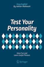 Test Your Personality (Easy English)