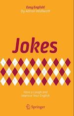 Jokes (Easy English)