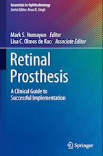 Retinal Prosthesis (Essentials in Ophthalmology)