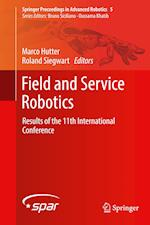 Field and Service Robotics : Results of the 11th International Conference