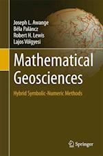 Mathematical Geosciences