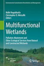 Multifunctional Wetlands (Environmental Contamination Remediation and Management)