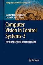 Computer Vision in Control Systems-3 : Aerial and Satellite Image Processing