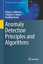 Anomaly Detection Principles and Algorithms (Terrorism Security and Computation)