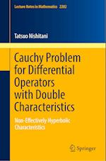 Cauchy Problem for Differential Operators with Double Characteristics : Non-Effectively Hyperbolic Characteristics