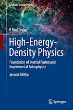 High-Energy-Density Physics (Graduate Texts in Physics)