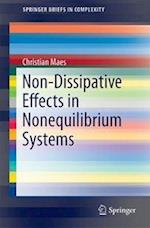 Non-Dissipative Effects in Nonequilibrium Systems