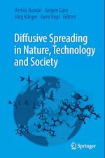 Diffusive Spreading in Nature, Technology and Society