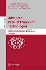 Advanced Parallel Processing Technologies : 12th International Symposium, APPT 2017, Santiago de Compostela, Spain, August 29, 2017, Proceedings