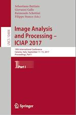 Image Analysis and Processing - ICIAP 2017 : 19th International Conference, Catania, Italy, September 11-15, 2017, Proceedings, Part I