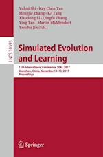 Simulated Evolution and Learning : 11th International Conference, SEAL 2017, Shenzhen, China, November 10-13, 2017, Proceedings