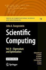 Scientific Computing (Texts in Computational Science and Engineering, nr. 19)