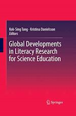 Global Developments in Literacy Research for Science Education