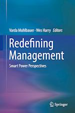 Redefining Management : Smart Power Perspectives