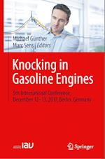 Knocking in Gasoline Engines