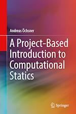 A Project-Based Introduction to Computational Statics