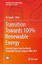 Transition Towards 100% Renewable Energy (Innovative Renewable Energy)
