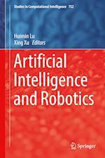 Artificial Intelligence and Robotics (Studies in Computational Intelligence, nr. 752)