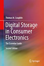 Digital Storage in Consumer Electronics : The Essential Guide