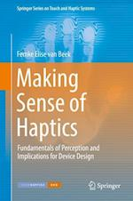 Making Sense of Haptics (Springer Series on Touch and Haptic Systems)