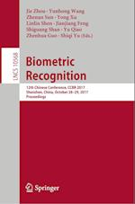 Biometric Recognition : 12th Chinese Conference, CCBR 2017, Shenzhen, China, October 28-29, 2017, Proceedings