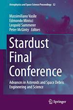 Stardust Final Conference af Massimiliano Vasile
