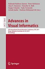 Advances in Visual Informatics : 5th International Visual Informatics Conference, IVIC 2017, Bangi, Malaysia, November 28-30, 2017, Proceedings