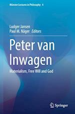 Peter van Inwagen (Munster Lectures in Philosophy, nr. 4)