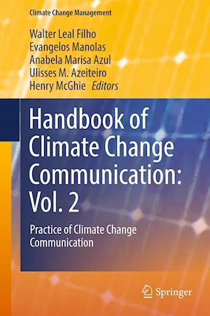 Handbook of Climate Change Communication: Vol. 2