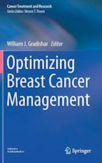 Optimizing Breast Cancer Management (Cancer Treatment and Research, nr. 173)