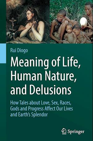 Diogo, R: Misleading Quests for Purpose in Life