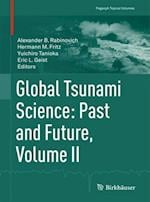 Global Tsunami Science (Pageoph Topical Volumes, nr. 2)
